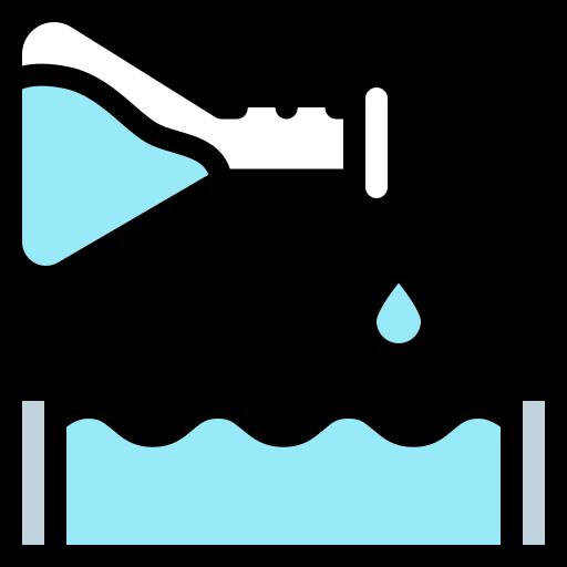 cloradores salinos